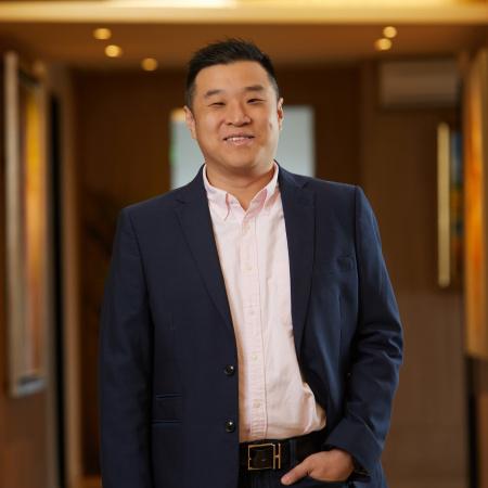 Richard Halim Kusuma