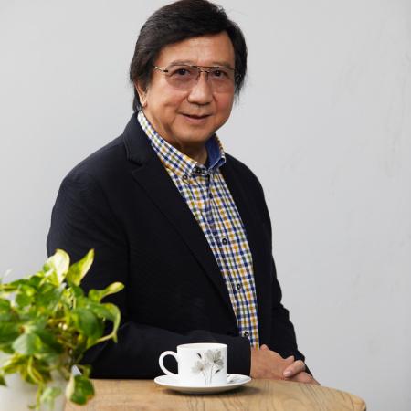 Lim Bing Tjay
