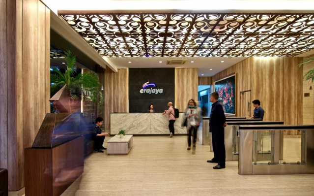 Erajaya's Profit for the Year Attributable to Parent Company in 1st Quarter 2021 Increased 170.87% and Will Distribute Cash Dividend of Rp219.40 Billion in AGMS