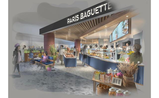 Erajaya Food & Nourishment and Paris Baguette Announce A Joint Venture Partnership